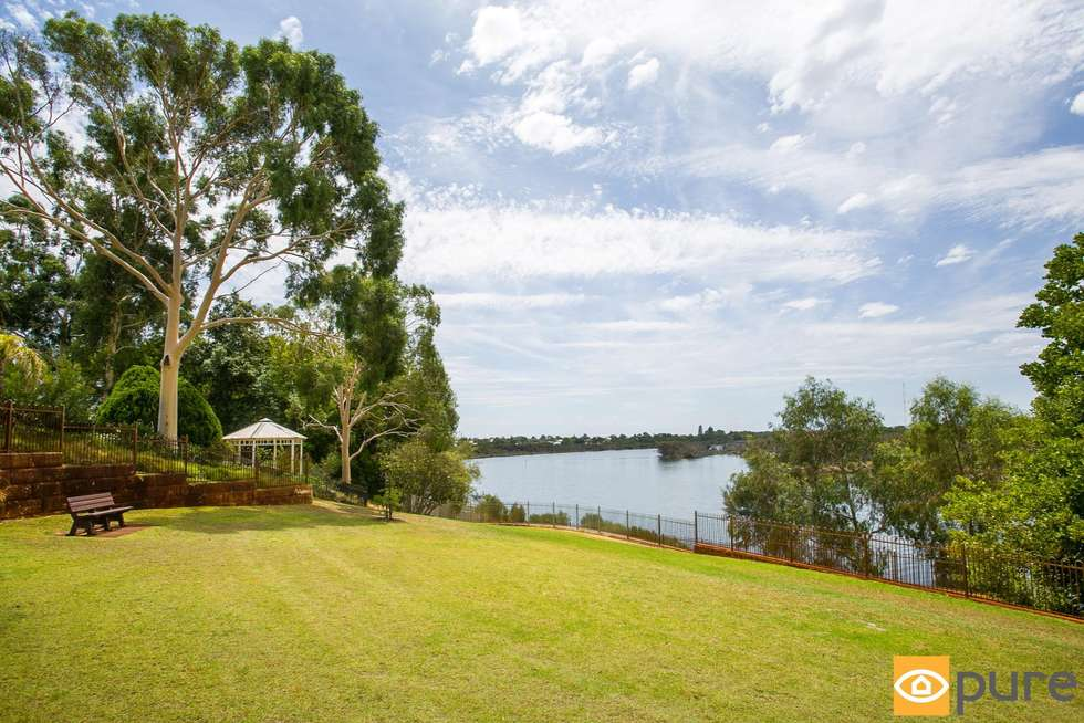 Fifth view of Homely apartment listing, 79/12 Wall Street, Maylands WA 6051