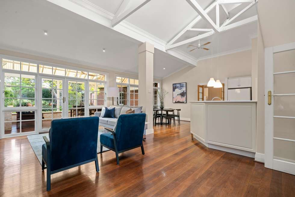 Fourth view of Homely house listing, 21 Dumbarton Crescent, Menora WA 6050