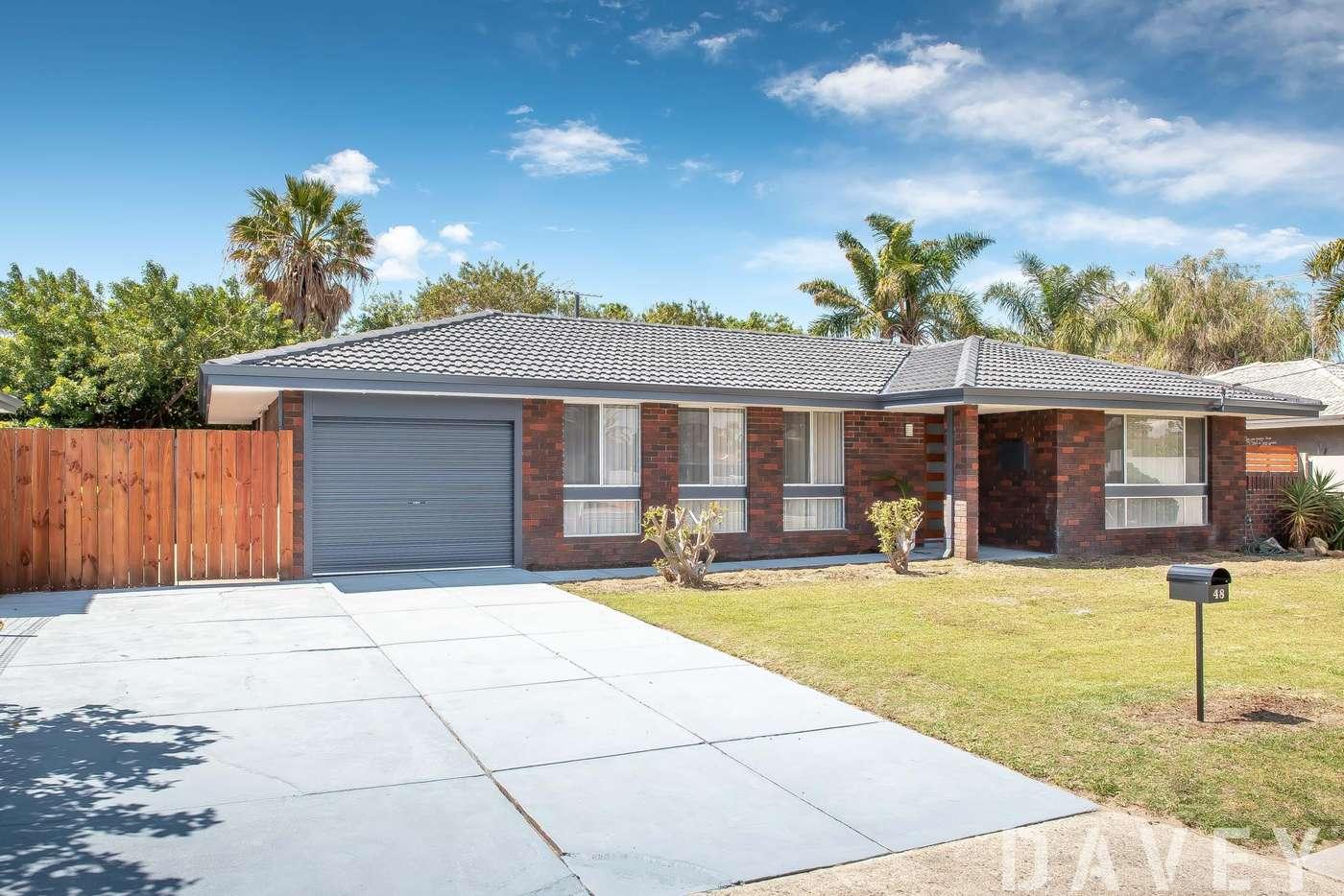 Main view of Homely house listing, 48 Grey Road, Padbury WA 6025