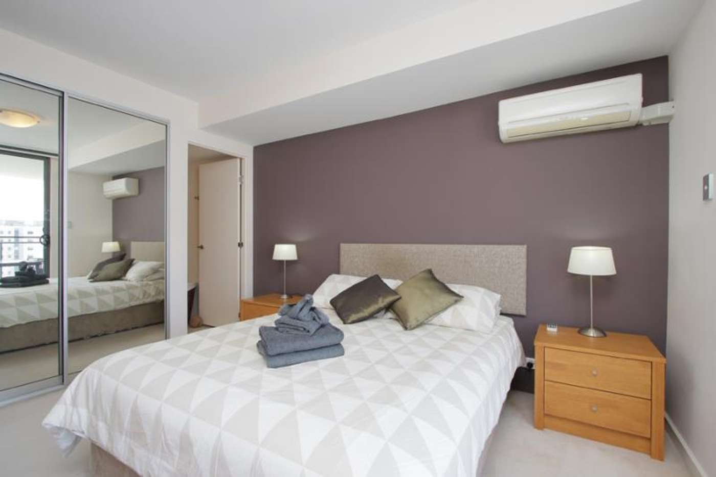 Main view of Homely apartment listing, 169/369 Hay Street, Perth WA 6000