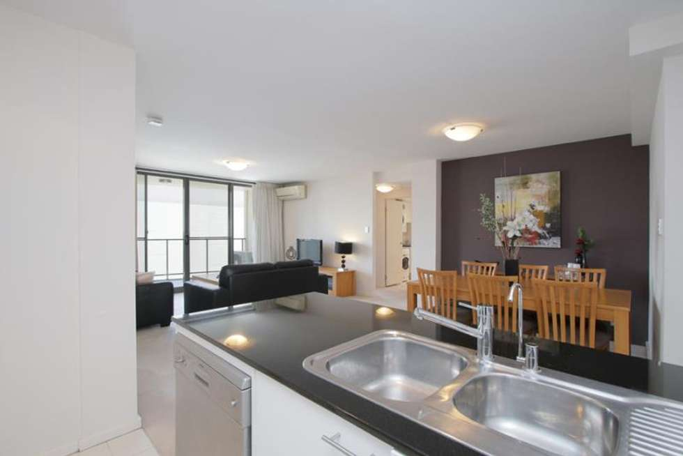 Second view of Homely apartment listing, 169/369 Hay Street, Perth WA 6000