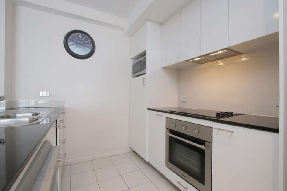Third view of Homely apartment listing, 169/369 Hay Street, Perth WA 6000