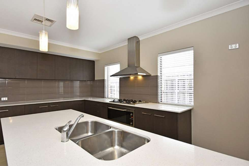 Second view of Homely house listing, 37 Riverland Drive, Ellenbrook WA 6069