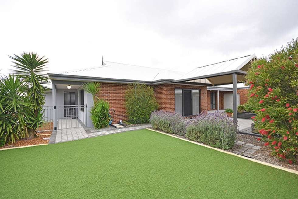 Fourth view of Homely house listing, 37 Riverland Drive, Ellenbrook WA 6069