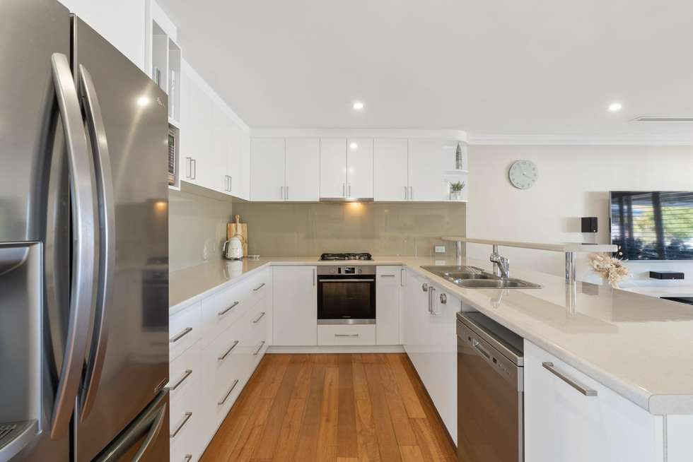 Second view of Homely house listing, 7 Orberry Place, Thornlie WA 6108