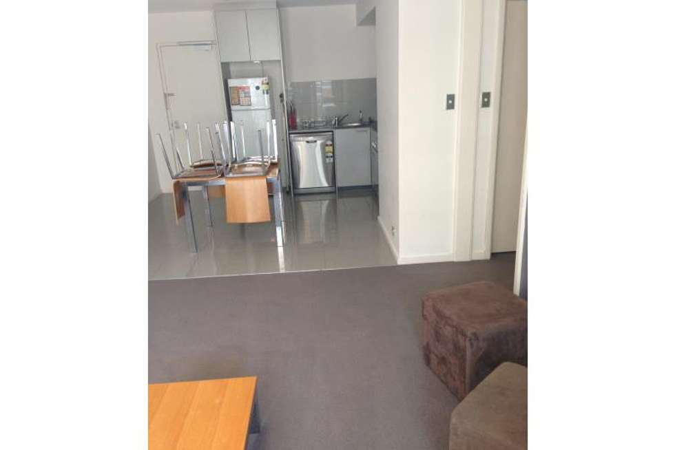 Second view of Homely apartment listing, 72/128 Adelaide Terrace, East Perth WA 6004