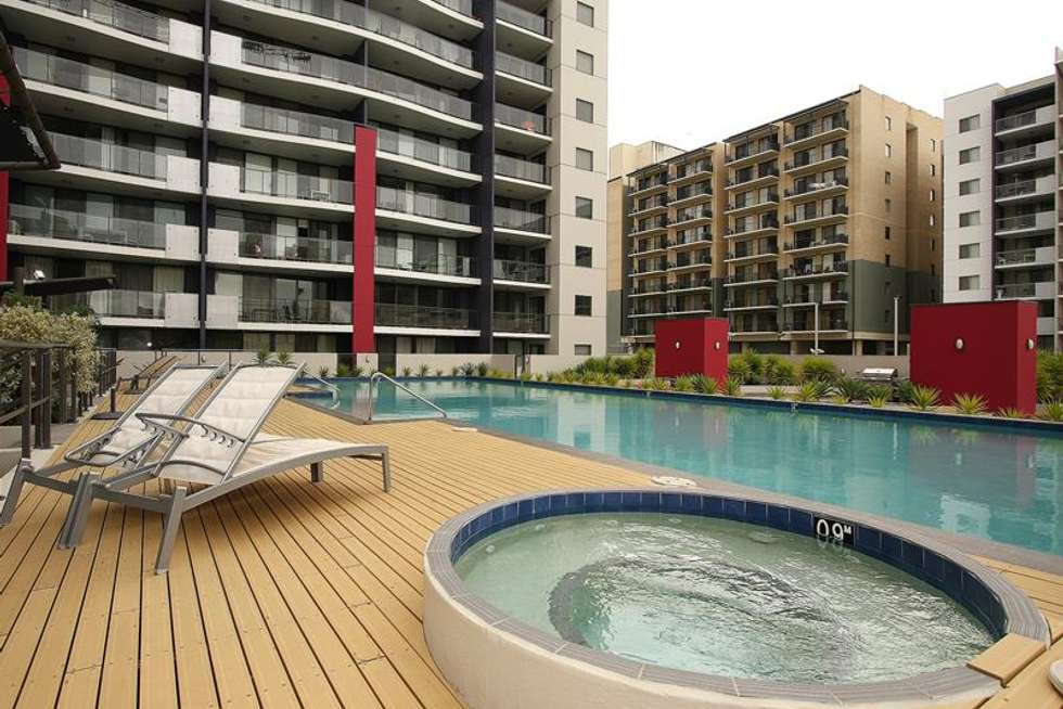 Fourth view of Homely apartment listing, 72/128 Adelaide Terrace, East Perth WA 6004