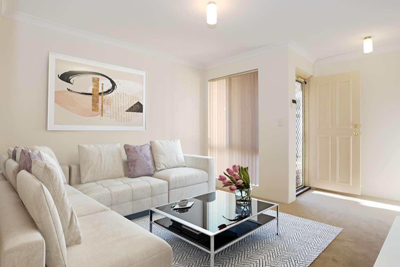 Main view of Homely villa listing, 4/19 Warwick  Street, St James WA 6102