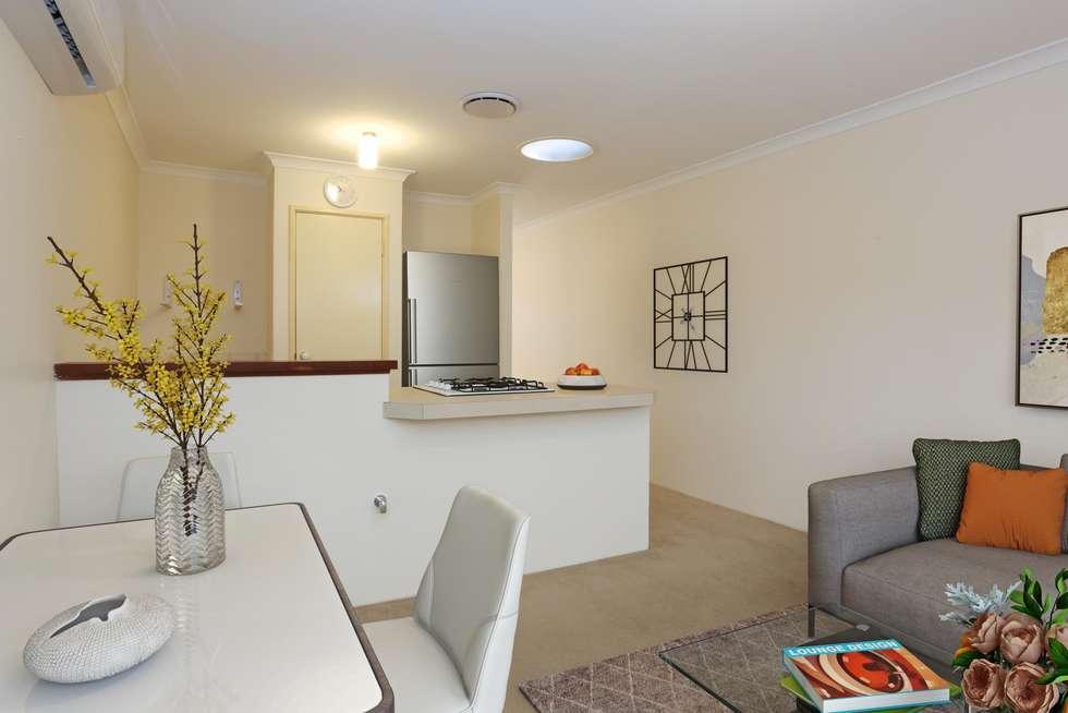 Third view of Homely villa listing, 4/19 Warwick  Street, St James WA 6102