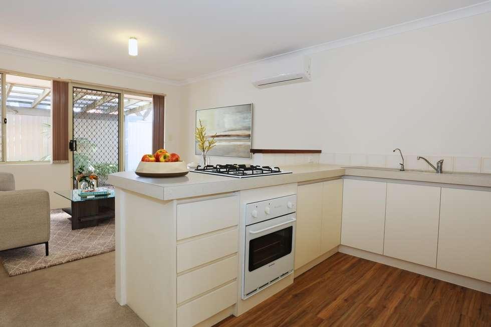 Fourth view of Homely villa listing, 4/19 Warwick  Street, St James WA 6102