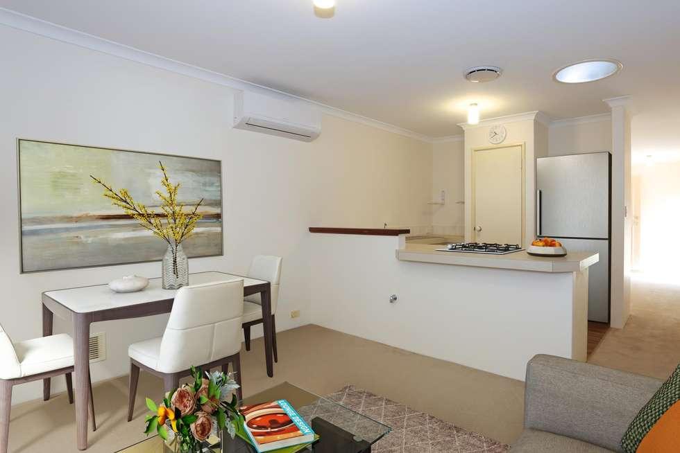 Fifth view of Homely villa listing, 4/19 Warwick  Street, St James WA 6102