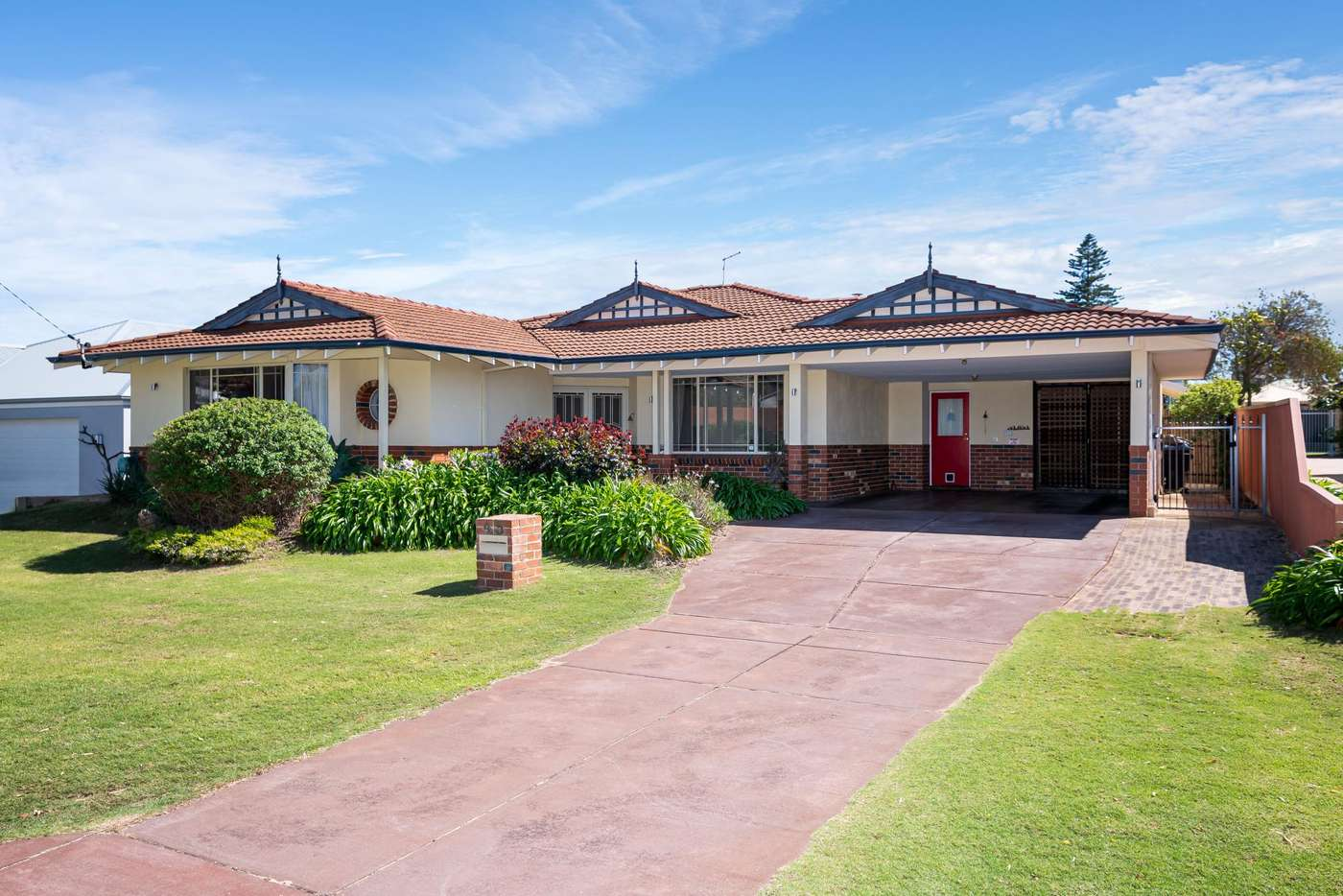 Main view of Homely house listing, 45 Mary Street, Watermans Bay WA 6020
