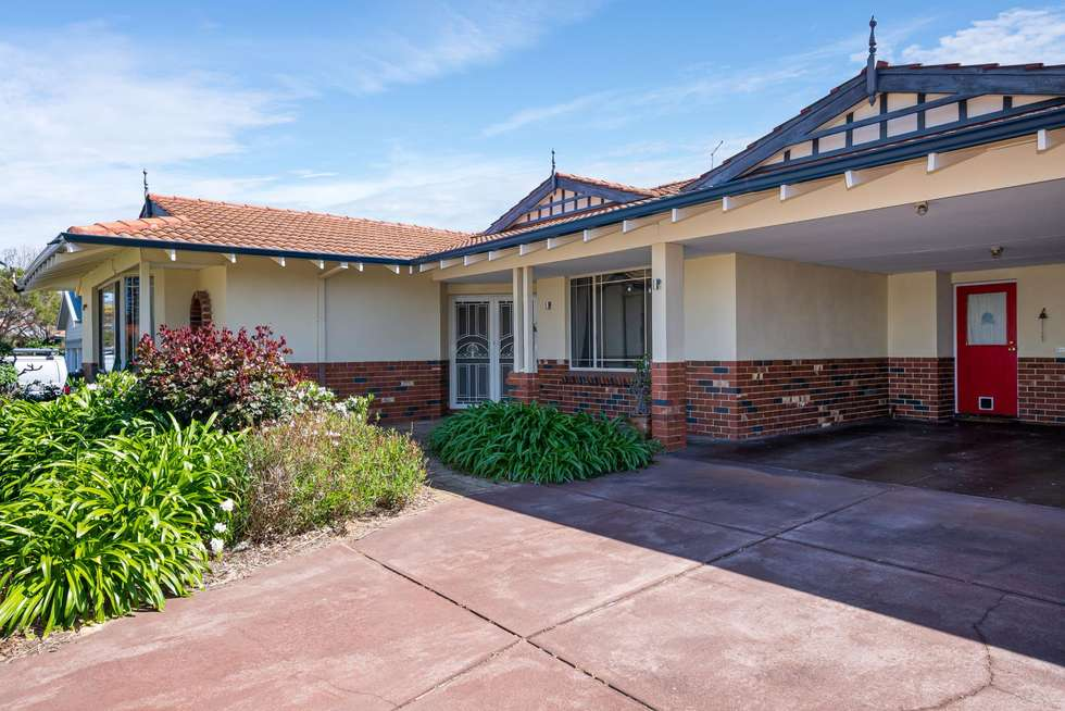 Second view of Homely house listing, 45 Mary Street, Watermans Bay WA 6020