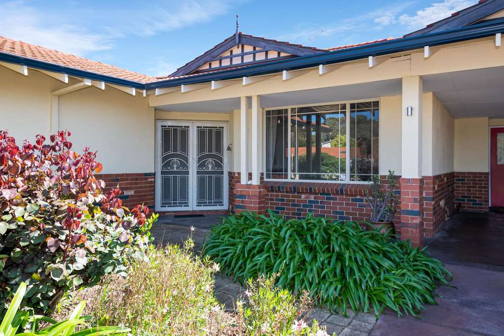 Third view of Homely house listing, 45 Mary Street, Watermans Bay WA 6020