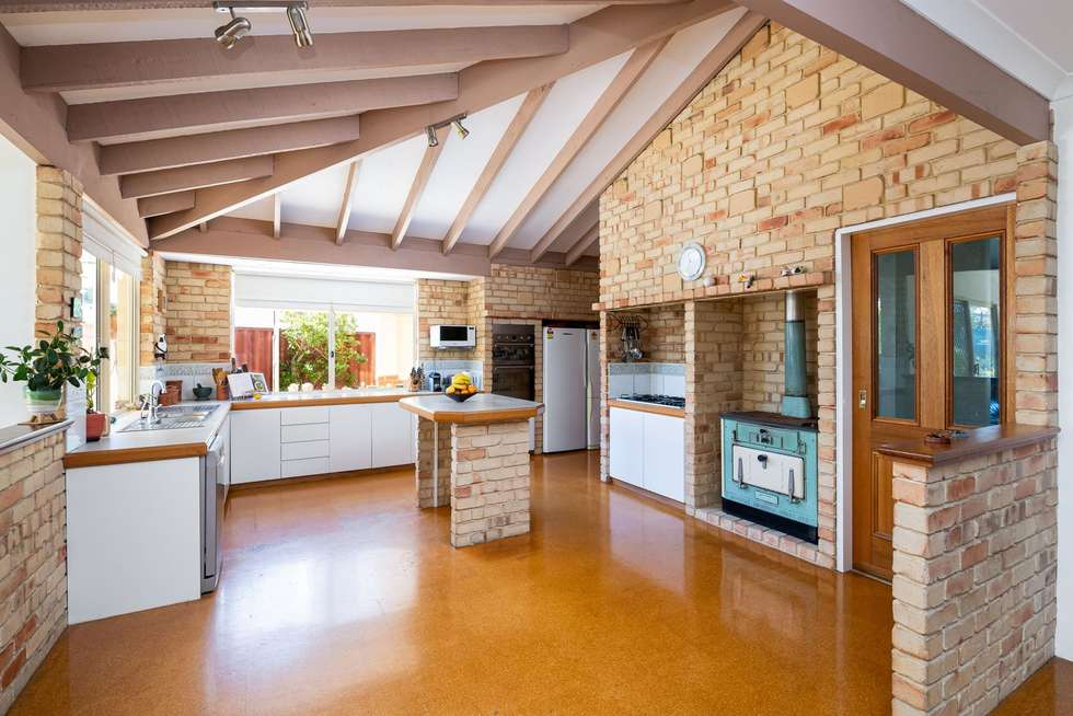 Fourth view of Homely house listing, 45 Mary Street, Watermans Bay WA 6020