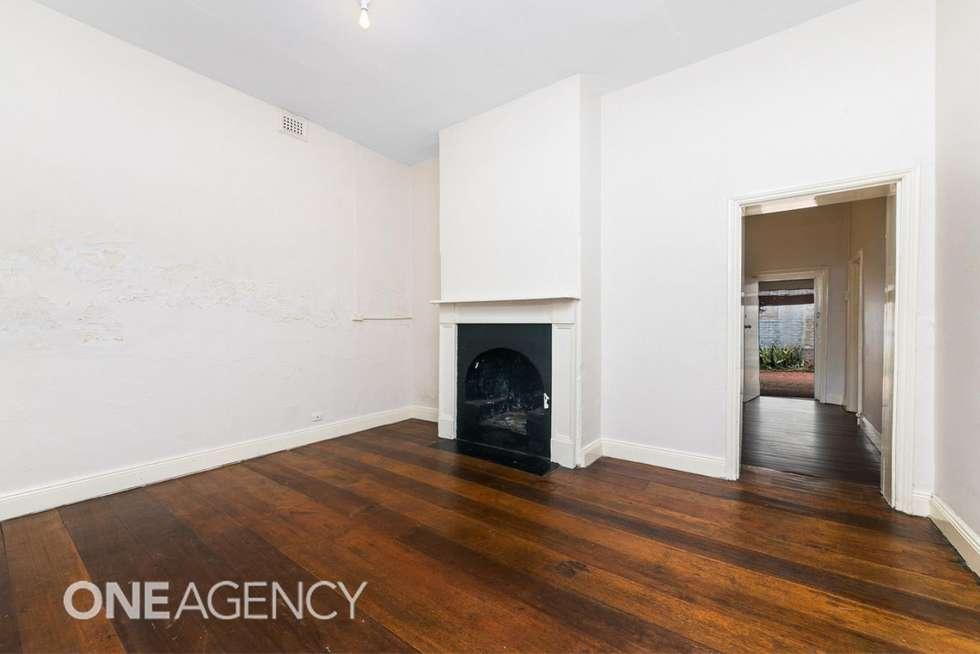 Second view of Homely semiDetached listing, 3b Nairn Street, Fremantle WA 6160