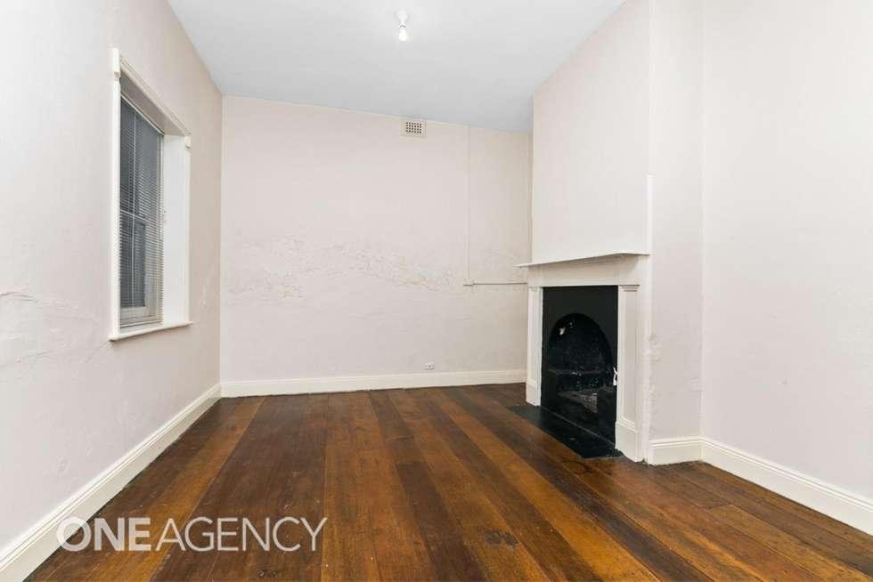 Third view of Homely semiDetached listing, 3b Nairn Street, Fremantle WA 6160