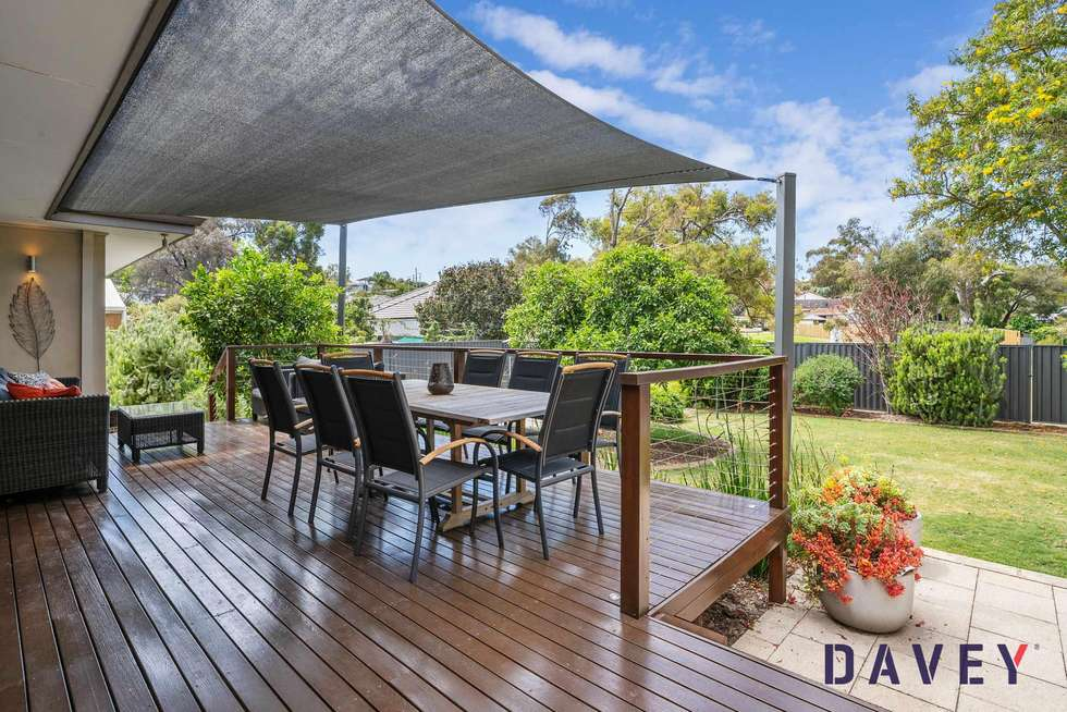 Second view of Homely house listing, 11 Wandoo Road, Duncraig WA 6023