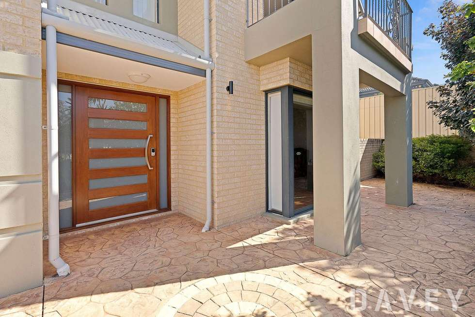 Second view of Homely house listing, 207 Newborough Street, Doubleview WA 6018
