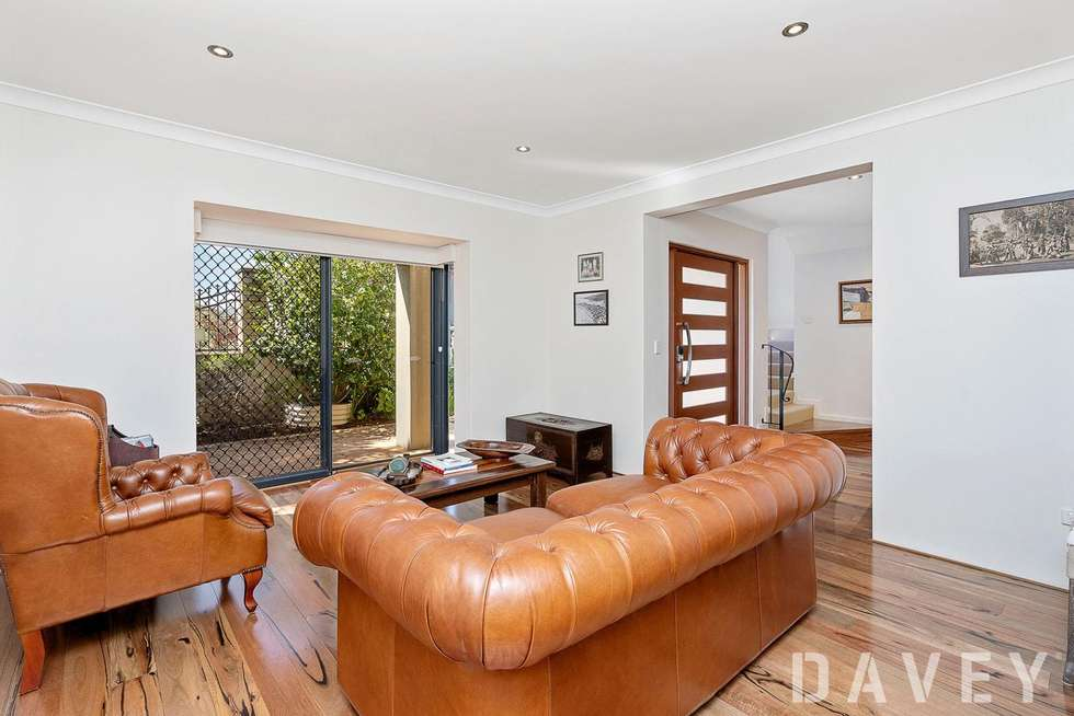 Fourth view of Homely house listing, 207 Newborough Street, Doubleview WA 6018