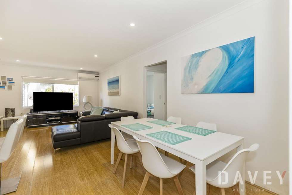 Third view of Homely villa listing, 6/45 Sackville Terrace, Scarborough WA 6019