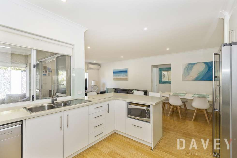 Fourth view of Homely villa listing, 6/45 Sackville Terrace, Scarborough WA 6019