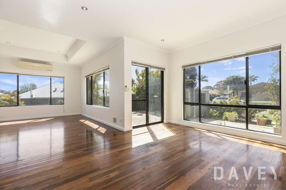 Fourth view of Homely villa listing, 47A Ewen Street, Scarborough WA 6019