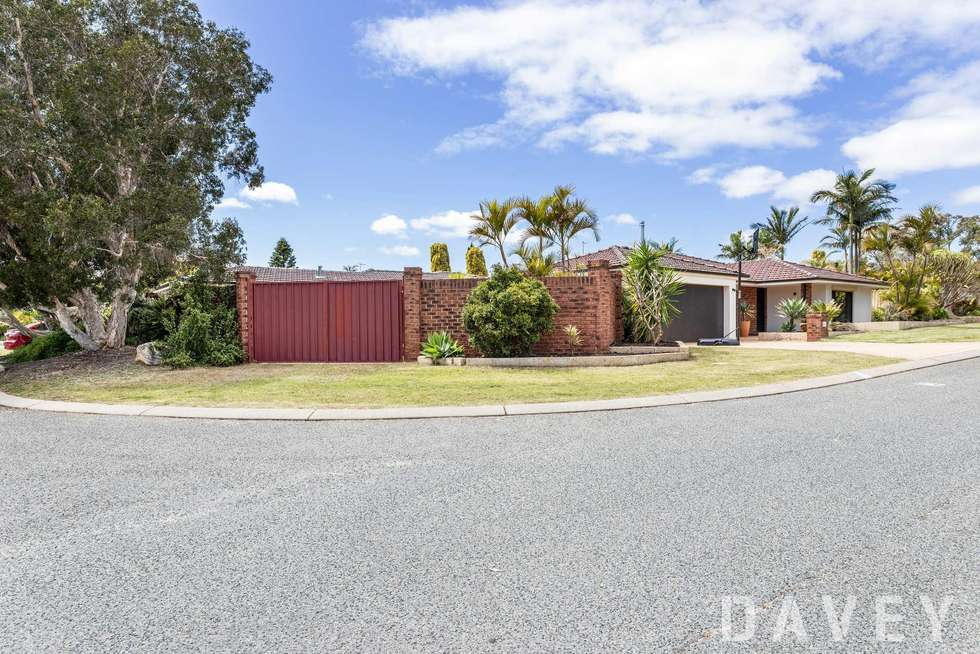 Second view of Homely house listing, 17 Newhaven Place, Kingsley WA 6026