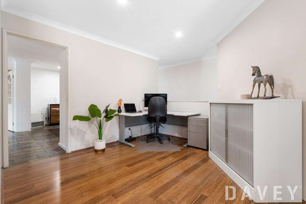 Fourth view of Homely house listing, 17 Newhaven Place, Kingsley WA 6026