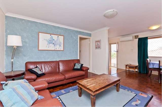 14/11 Outram Street, West Perth WA 6005