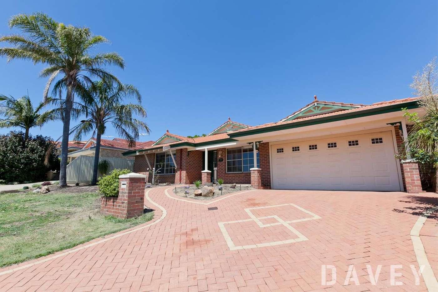 Main view of Homely house listing, 31 Woolmers Loop, Landsdale WA 6065