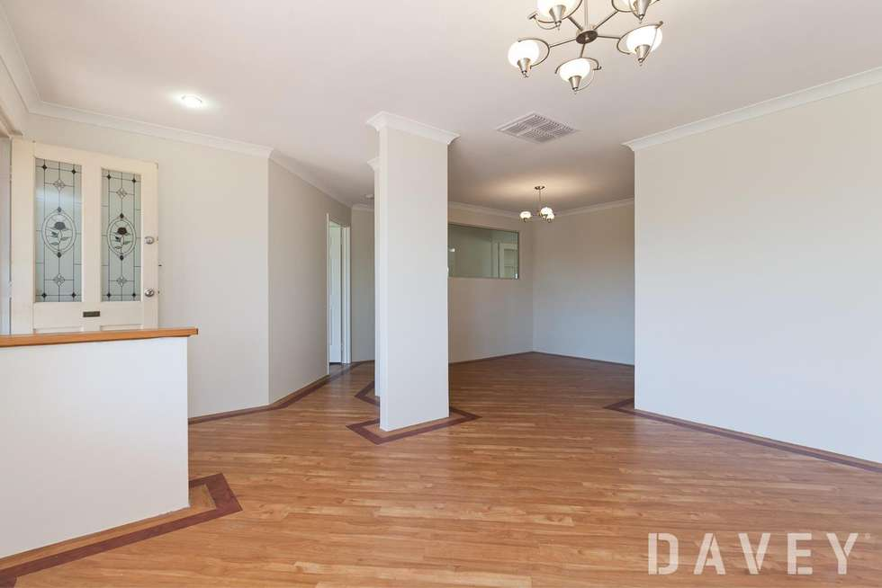 Fourth view of Homely house listing, 31 Woolmers Loop, Landsdale WA 6065