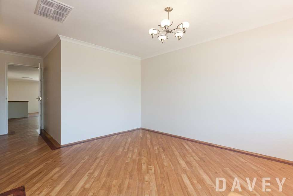 Fifth view of Homely house listing, 31 Woolmers Loop, Landsdale WA 6065