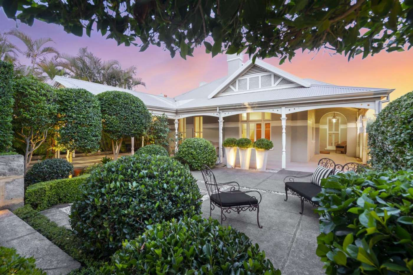 Main view of Homely house listing, 6 Queenslea Drive, Claremont WA 6010