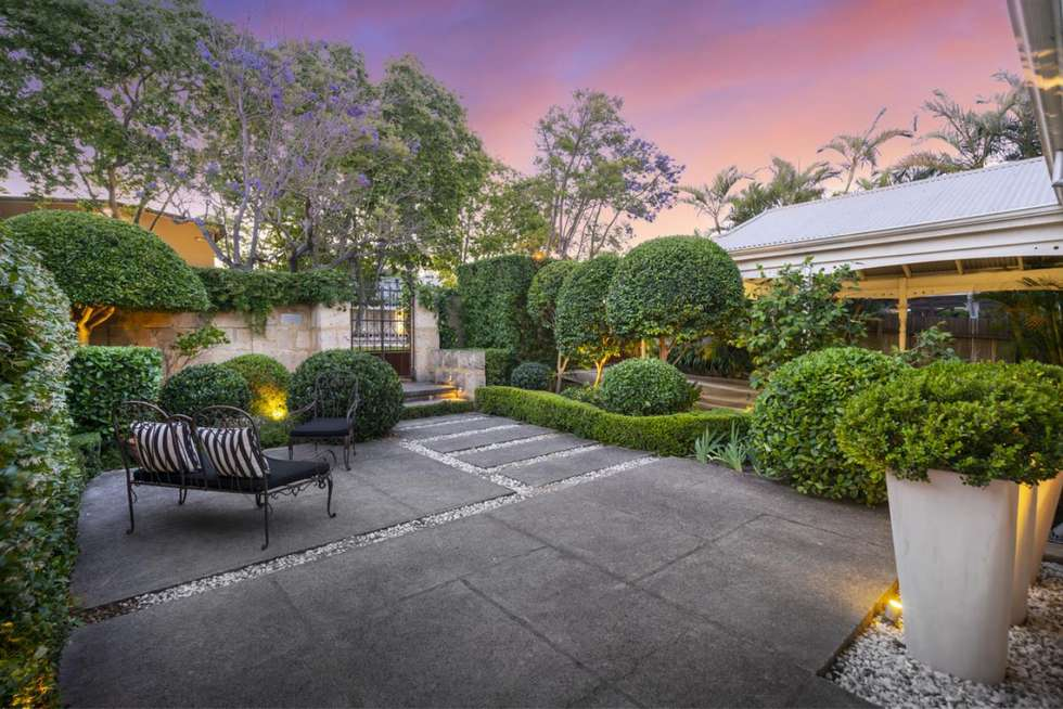 Third view of Homely house listing, 6 Queenslea Drive, Claremont WA 6010