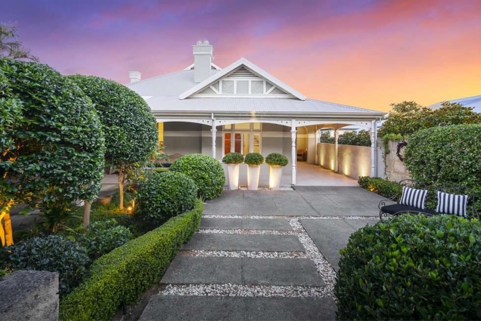 Fourth view of Homely house listing, 6 Queenslea Drive, Claremont WA 6010