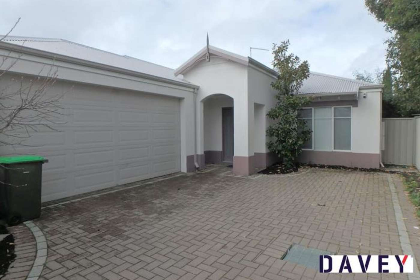 Main view of Homely semiDetached listing, 132B Holbeck Street, Doubleview WA 6018