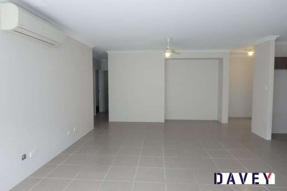 Second view of Homely semiDetached listing, 132B Holbeck Street, Doubleview WA 6018