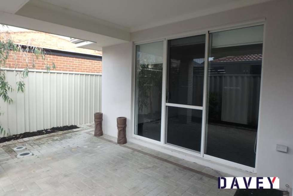 Fifth view of Homely semiDetached listing, 132B Holbeck Street, Doubleview WA 6018