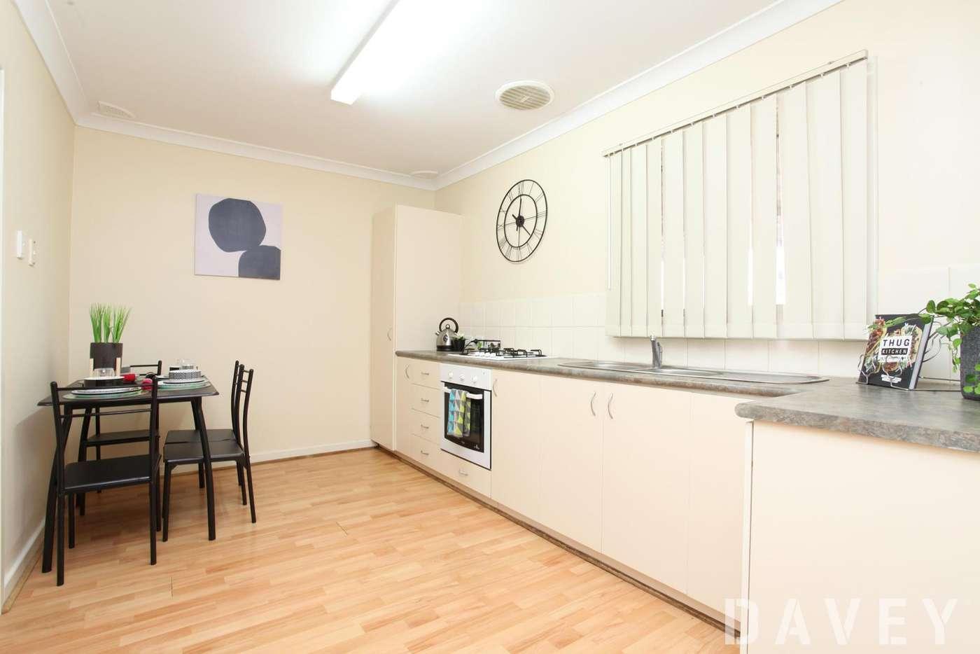 Main view of Homely house listing, 21/74 Amberton Avenue, Girrawheen WA 6064