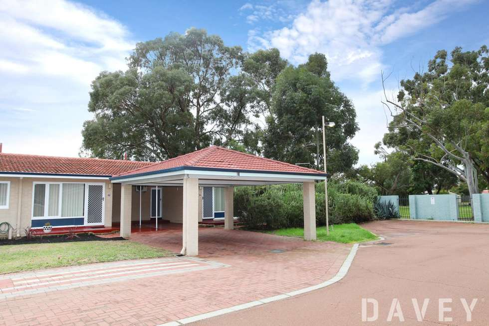 Second view of Homely house listing, 21/74 Amberton Avenue, Girrawheen WA 6064
