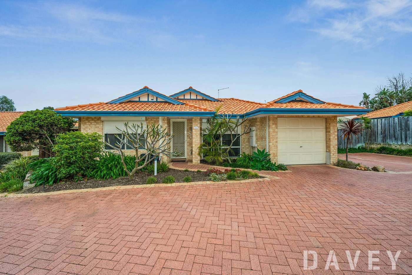 Main view of Homely villa listing, 3/3 Waxham Place, North Beach WA 6020