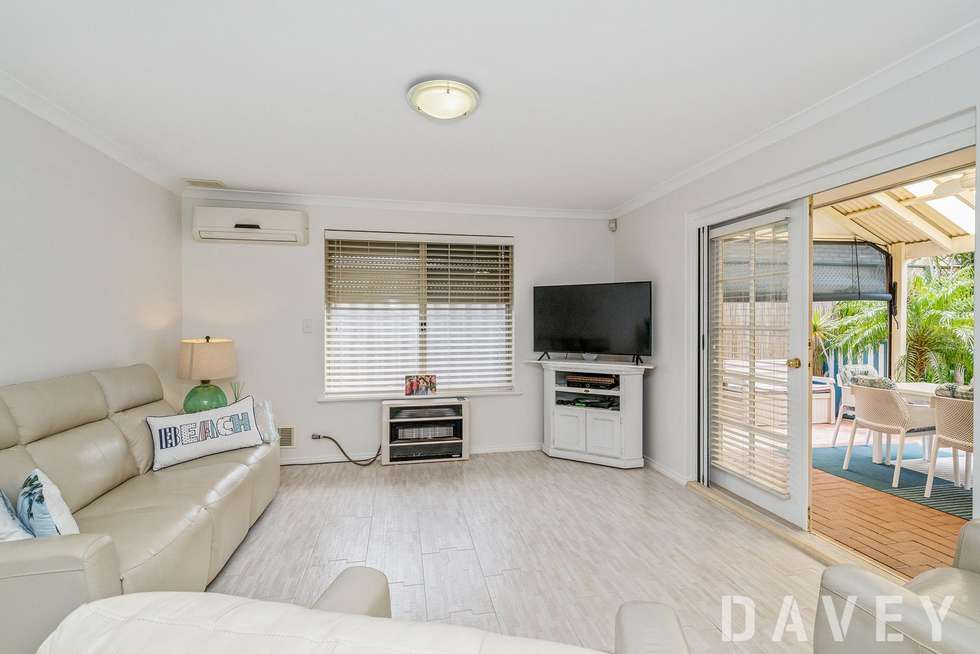 Fourth view of Homely villa listing, 3/3 Waxham Place, North Beach WA 6020