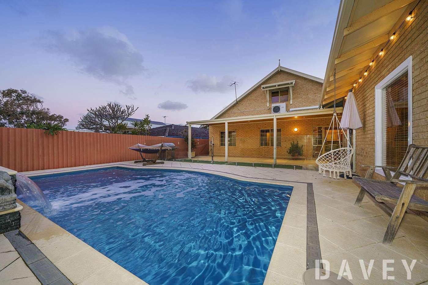 Main view of Homely house listing, 17 Barratt Street, North Beach WA 6020