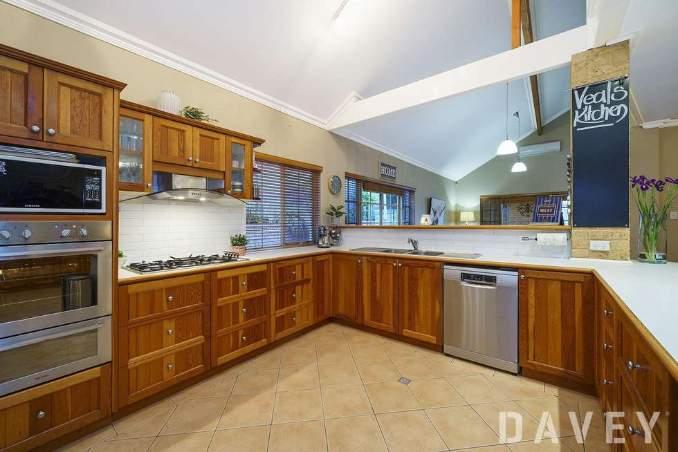 Second view of Homely house listing, 17 Barratt Street, North Beach WA 6020