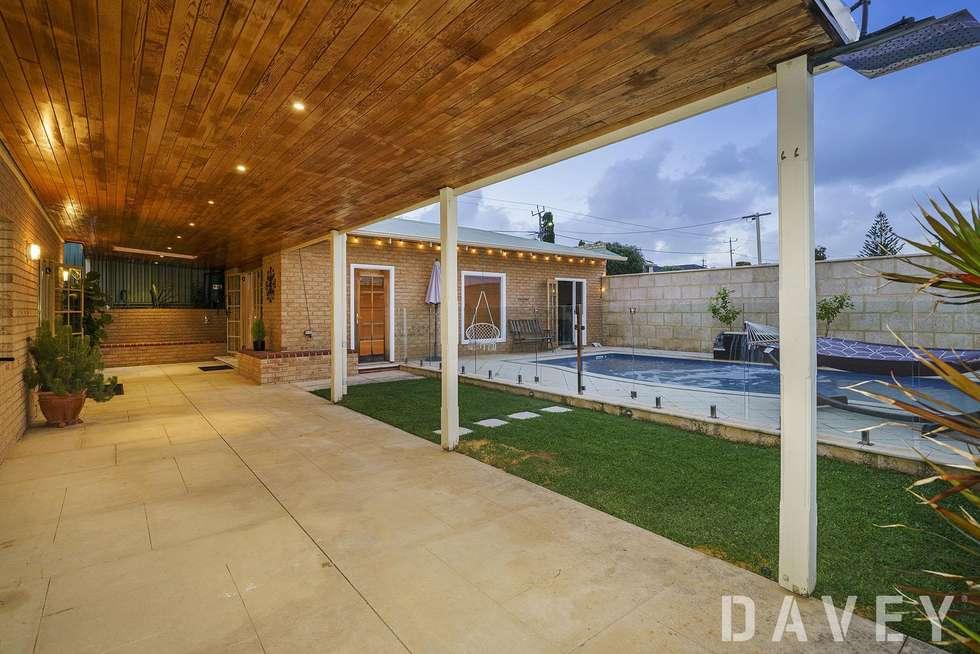 Fourth view of Homely house listing, 17 Barratt Street, North Beach WA 6020