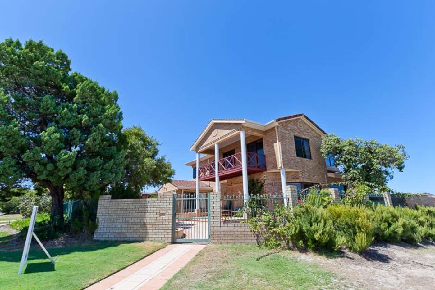 Main view of Homely house listing, 154 Waterford Drive, Hillarys WA 6025