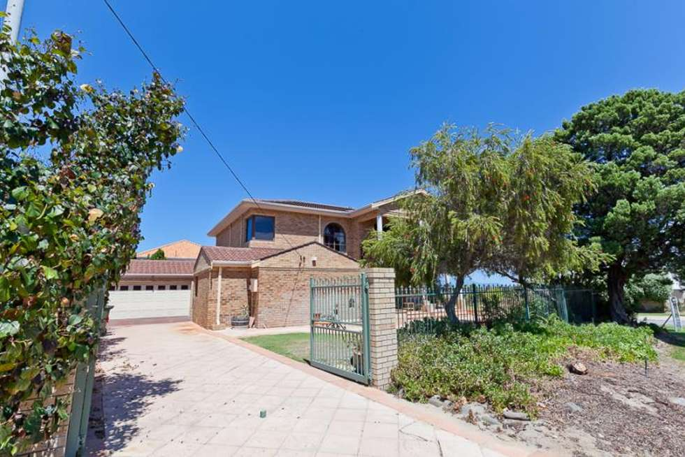 Second view of Homely house listing, 154 Waterford Drive, Hillarys WA 6025