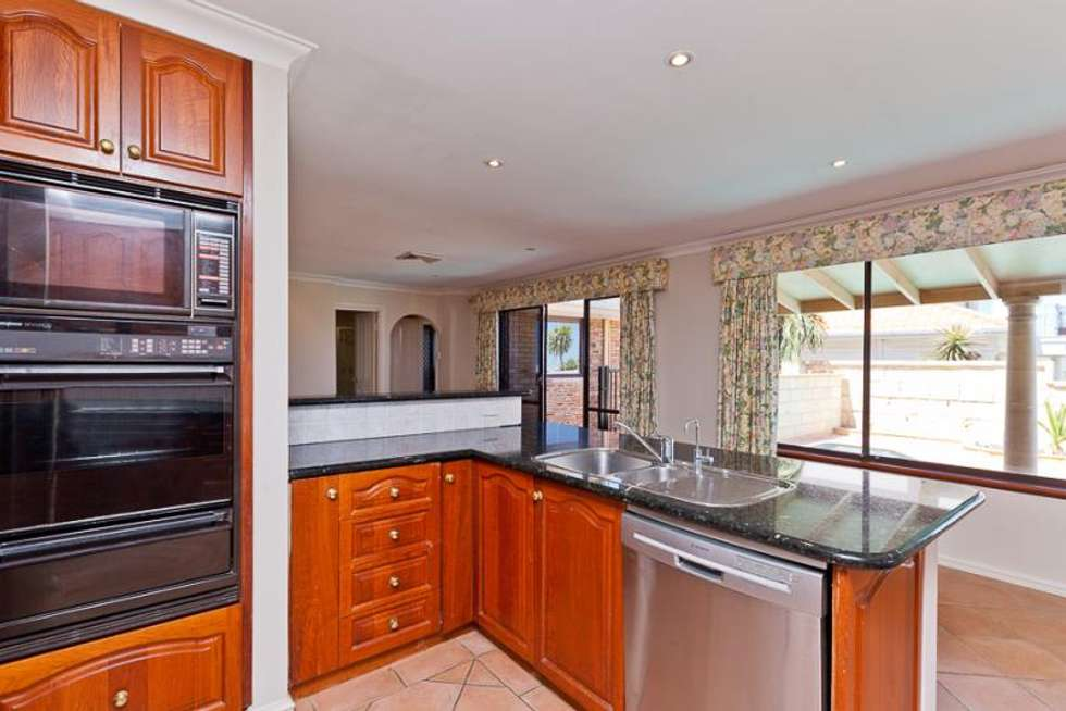 Fourth view of Homely house listing, 154 Waterford Drive, Hillarys WA 6025