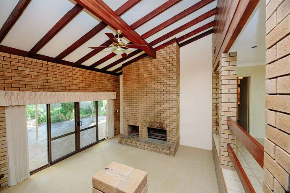 Third view of Homely house listing, 11 Bernedale Way, Duncraig WA 6023